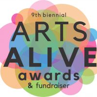 Summit Artspace Arts Alive Awards & Fundraiser