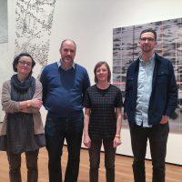 Artists' Reception