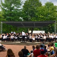 KSU Summer Communiversity Band