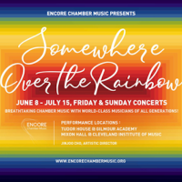 ENCORE Chamber Music ('Somewhere Over the Rainbow'...