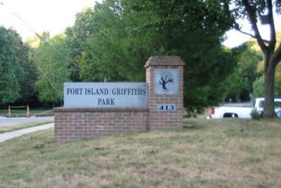 Fort Island / Griffiths Park