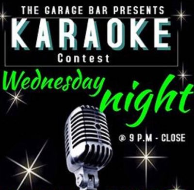 Wednesday Night Karaoke Contests (Weekly)