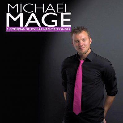 Magic of Michael Mage