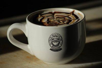 Nervous Dog Coffee Bar