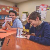 VOLUNTEERS NEEDED: Summer Reading Lunch Program fo...
