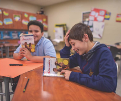 VOLUNTEERS NEEDED: Summer Reading Lunch Program for students K - 12