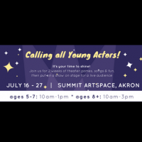 Register now for the Illusion Factory's Summer The...