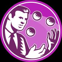 Matt Jergens Juggling Show