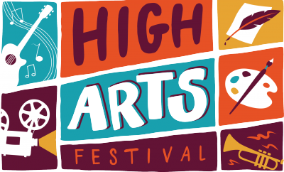 High Arts Festival call for artists