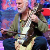 Indian Music Concert - Samuel Salsbury (sarangi)/Josh Sherman (tabla)