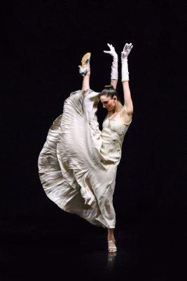 Heinz Poll Summer Dance Festival - Verb Ballets