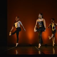 Heinz Poll Summer Dance Festival - GroundWorks Dance Theater