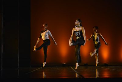Heinz Poll Summer Dance Festival - GroundWorks Dance Theater