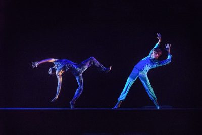 Heinz Poll Summer Dance Festival - Neos Dance Thea...