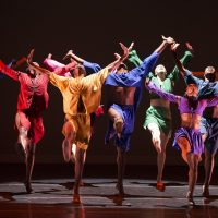 Heinz Poll Summer Dance Festival - Dayton Contemporary Dance Company