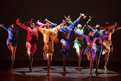 Heinz Poll Summer Dance Festival - Dayton Contemporary Dance Company
