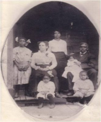 Getting Started in African American Genealogy