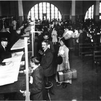 Researching Your Immigrant Ancestors 1892-1924