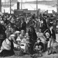 Researching Your Immigrant Ancestors 1820-1892