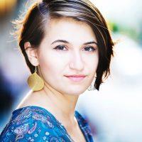 Jazz Vocalist Kristina Koller