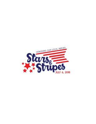 Falls Downtown Fridays | Stars & Stripes: Hono...