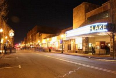 Call for Artists: Barberton Then and Now