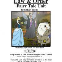 Law & Order Fairy Tale Unit