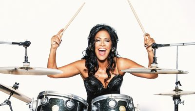 A Charity Benefit with Sheila E