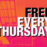 Free Thursday
