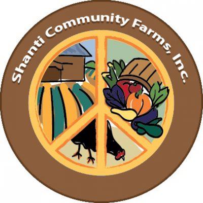 Shanti Community Farms Hot Summer Celebration