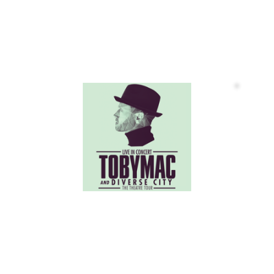 Toby Mac & Diverse City: The Theater Run Tickets on sale July 27th