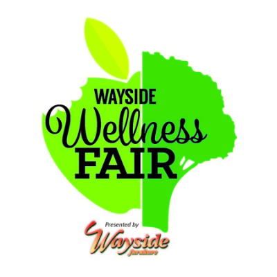 The Wayside Wellness Fair - Tickets available August 1st Sponsored by Wayside Furniture