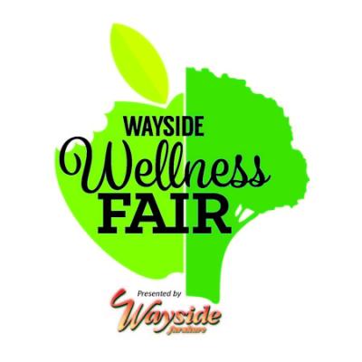 The Wayside Wellness Fair – Tickets available August 1st