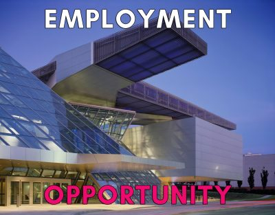 Part Time Member and Visitor Services Associate
