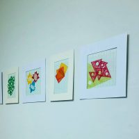 (CALL FOR ENTRIES) Color High: Prints, Paintings, ...
