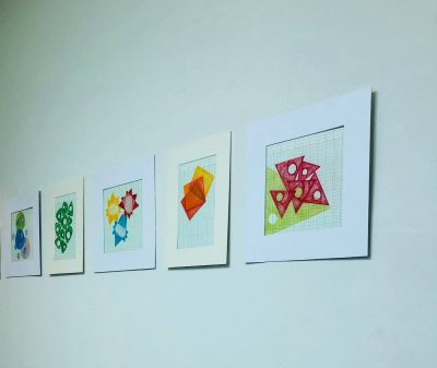 (CALL FOR ENTRIES) Color High: Prints, Paintings, & Drawings