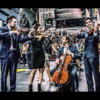 Escher String Quartet (Concert)
