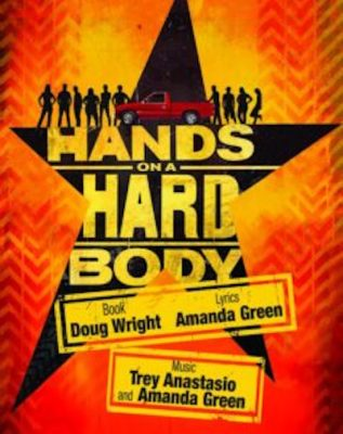 AUDITIONS: Hands On A Hardbody