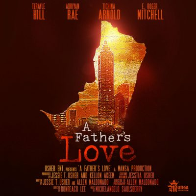A Father's Love Premiere - Akron