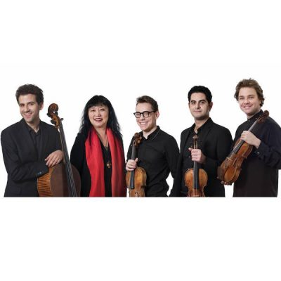 Chamber Music Society of Lincoln Center (Concert)