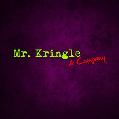 AUDITIONS: Kringle's Inventionasium Experience