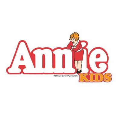 "Auditions for ""Annie, KIDS"" in Akron"