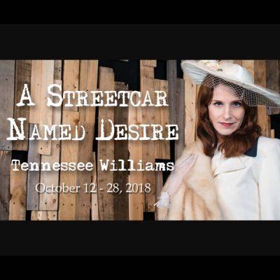 Seeking Actors for A Streetcar Named Desire