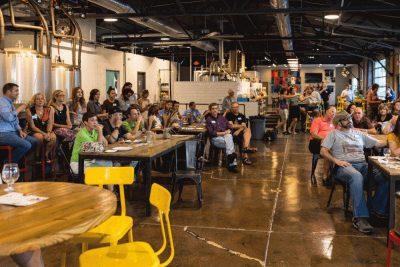 Savor the Summit Local Food Hero Celebration & Fundraiser