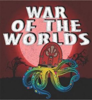AUDITIONS: War of the Worlds – Radio Broadcast