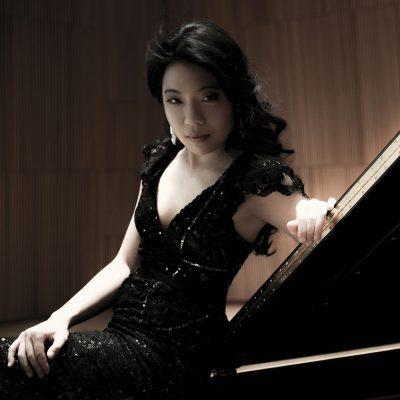 Joyce Yang (Concert)