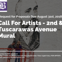 Call For Artists - RFP - Phase 3 of Downtown Barbe...