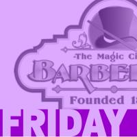 Barberton 4th Friday