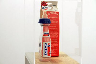 FRONT Tour: Consume or Consumed: Exploring Themes of Mass Production, Labor and Consumption