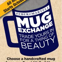 Ugly Mug Exchange